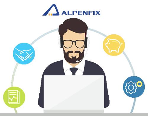 INFORMATIVO ALPENFIX