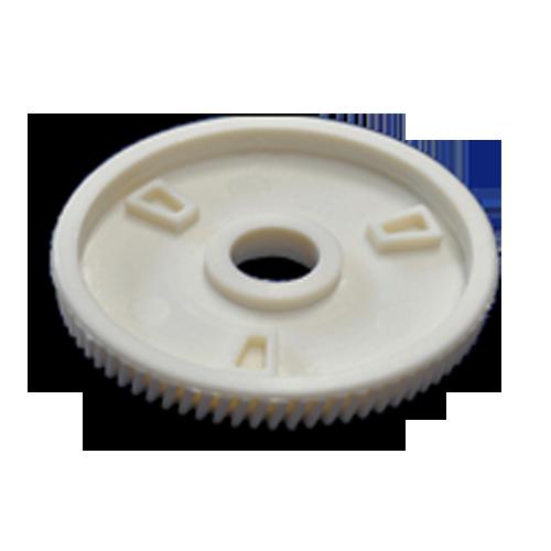 Engrenagem do Motor Vidro Elétrico - (77 Dentes) 405 Antigo