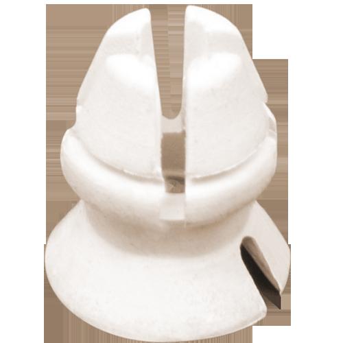 Bucha de Fixação do Farol - Auxiliar Apollo Beoa.15.245.A-VW