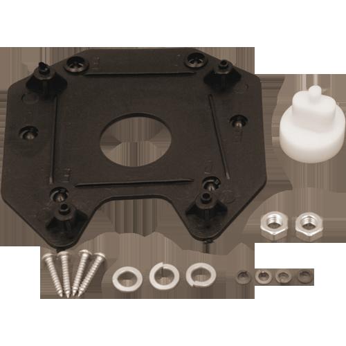 Kit Adaptável Motor Carto P/ Mabuchi - LD/LE